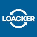 Loacker Swiss Recycling AG Logo